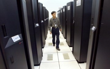 China is not alone in building exascale computers. The United States is also planning to build one, as the U.S. Department of Energy slated it will be operational by 2023.
