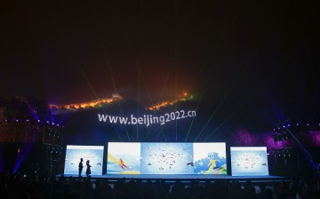 Beijing 2022 committee has commenced its worldwide staff recruitment.