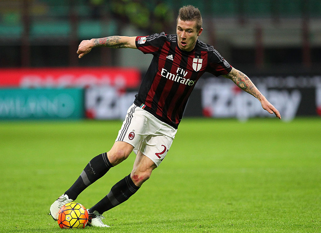Serie A 2016-2017: Udinese vs AC Milan, Preview, Prediction