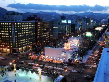 Conforming to the Chinese government's advisory over boycotting APA Hotel, Japanese organizers of the Asian Winter Games are currently moving Chinese athletes to other accommodations within Sapporo.