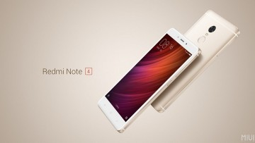 Xiaomi's Redmi Note 4 is a new mid-range smartphone whose base model has 2GB of RAM.