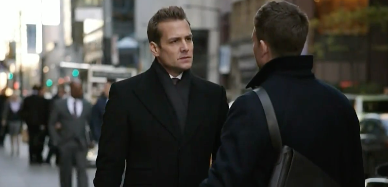 Suits' Season 6 spoilers: Harvey, Donna will end up tog