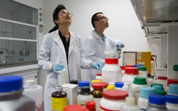 UCAS and NTU Singapore's research agreement will cover a timespan of five years.