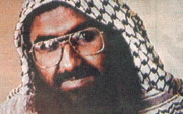 India formally protested against China's move to technically hold Pakistan-based Jaish-e-Muhammad leader Masood Azhar's designation as an international terrorist in the UN Security Council.