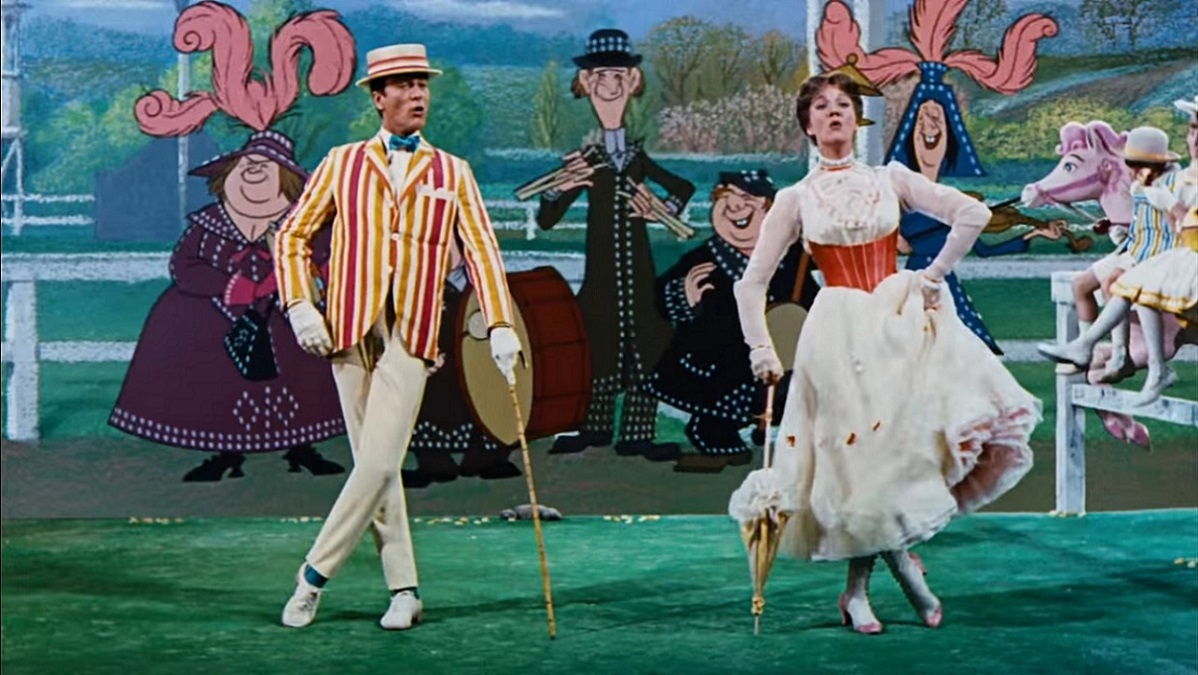 Mary Poppins Returns Cast And Plot Synopsis Reve