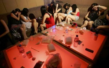 Authorities find it highly difficult to eradicate China's sex trade due to its increasingly innovating nature alongside outdated laws.