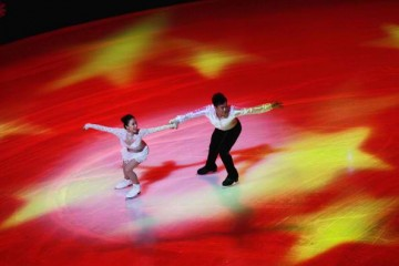 As enthusiasm for winter sports among the Chinese grows in the lead-up to Beijing 2022, China's current delegation in this year's Asian Winter Games are to watch out for.