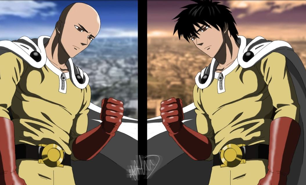 'One Punch Man' Season 2 release date confirmation