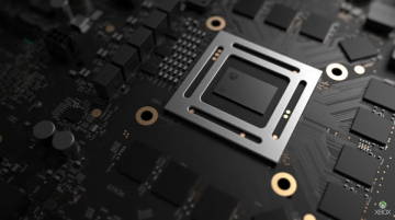 Microsoft Hints On Xbox Project Scorpio Appearance At E3 2017