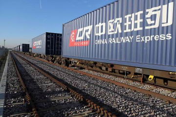 The China Railway Corporation will be implementing new railway projects this year.