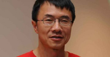 Lu Qi previously served as vice president at Microsoft and led the company's search engine division.