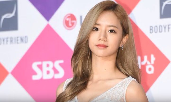 Girl's Day's Hyeri to make film debut with 'M