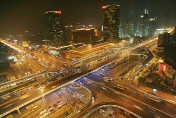 Beijing is the billionaire capital of the world.