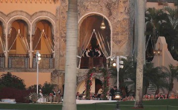 President Xi and President Donald Trump will be meeting at the Mar-a-Lago Resort in Florida.