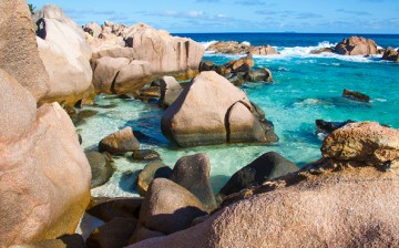 Seychelles and Its Majestic Beaches