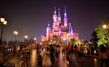 Shanghai Disney Resort is set to celebrate its first anniversary this June 16.