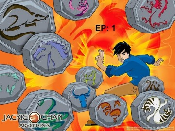 All New Jackie Chan Adventures