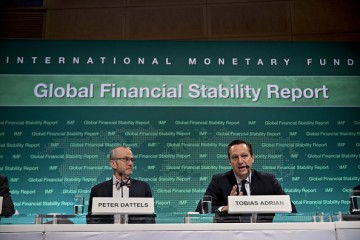 IMF on Global Financial Stability