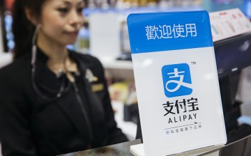 Alipay Creates a Merger with HelloPay