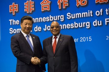 China-South Africa Relations