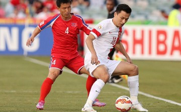 China is seeking to host the World Cup 2030 edition.