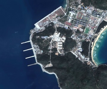 Yulin Naval Base