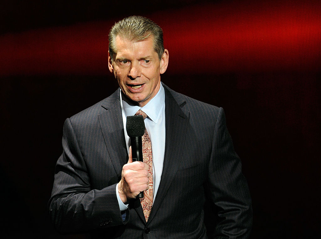 'Pandemonium' casting: 5 best actors to play Vince McMahon in upcoming biopic
