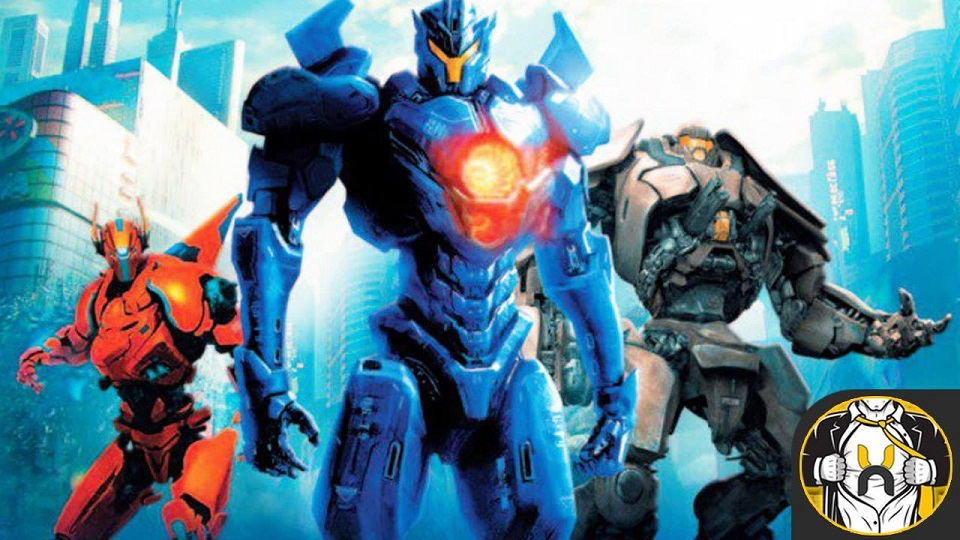 'Pacific Rim: Uprising' Finishes Shooting at Qingdao Movie Metropolis