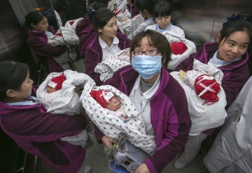 China imposes stricter regulations on abortions as the country faces a gender imbalance crisis.