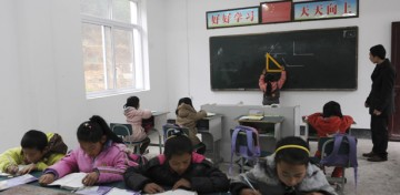 Countries like the United States, the United Kingdom and Spain are exploring and thinking of adapting Chinese methods of teaching.