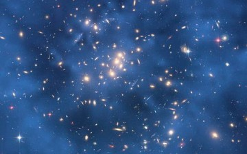 Many experts, including Nobel Prize laureate Yang Zhenning, believe that more ventures into space could lead to further understanding of dark matter.