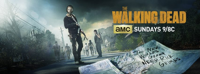 The Walking Dead Season 6 Episode 8 Stream