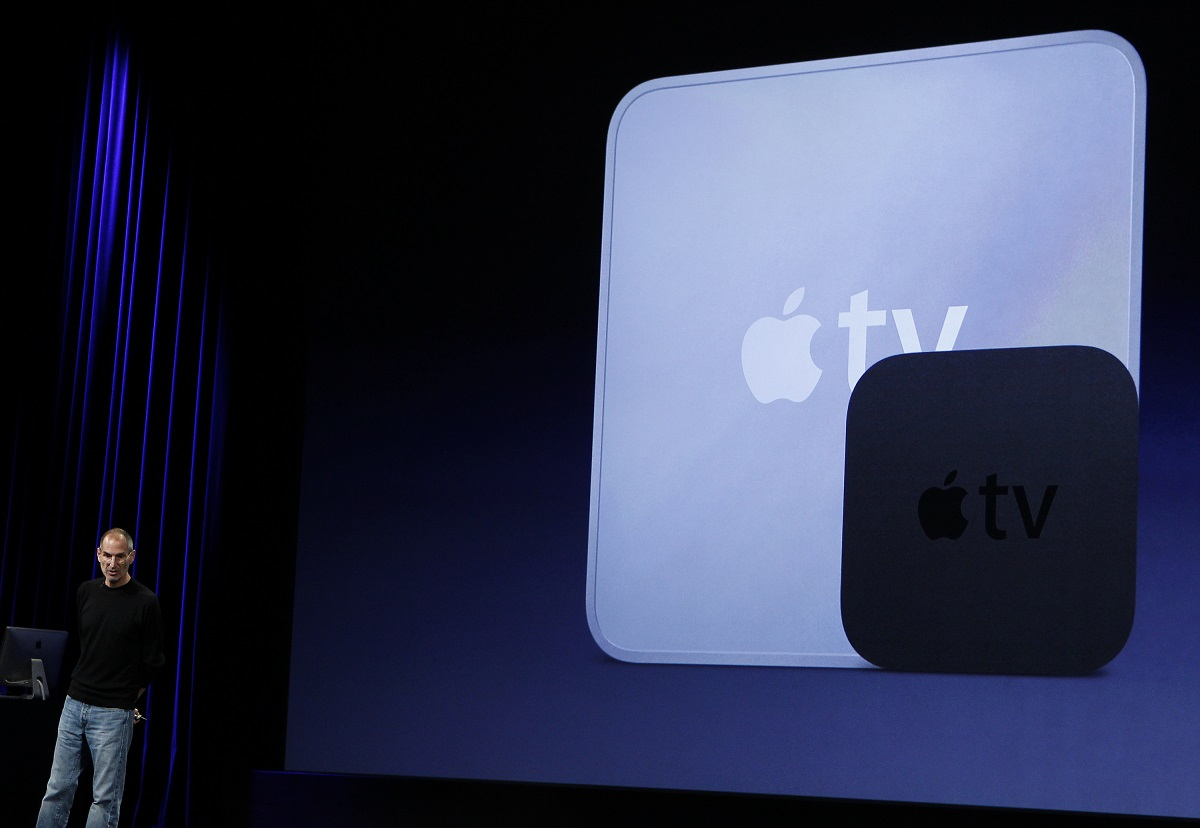 Fourth-Gen Apple TV Does Not Support Remote App For iOS, wat