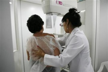 Approximately three million people develop cancer in China yearly and the registry is expected to include 40 percent of the nation's population of 1.36 billion by the year 2020.