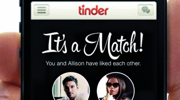 Any other dating apps like tinder