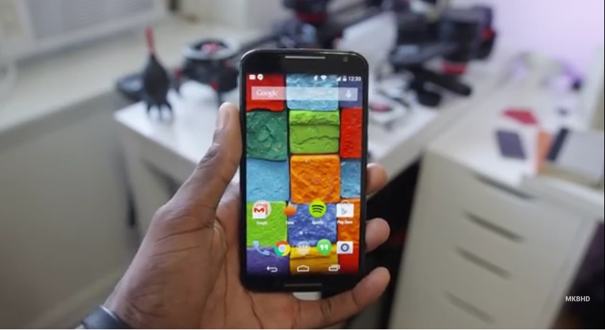 Forget Google Nexus 2015: Here Are 3 Compelling Reasons To Get Moto X 2015 Instead