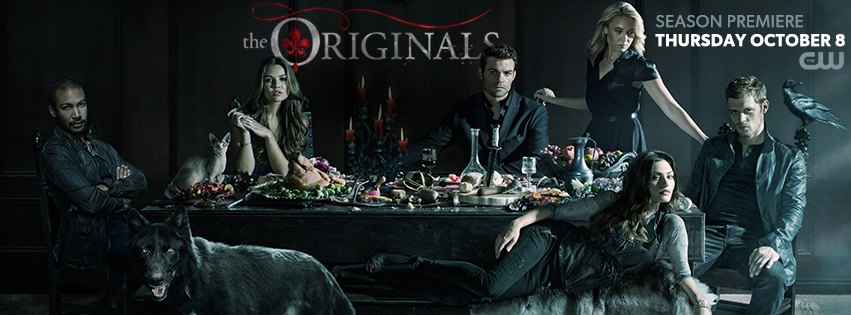 wholesale dealer 19bfe ff4c9  The Originals  Season 3 Spoilers  Kol Mikaelson Could Return, New Season  Storyline Focuses On Original Sire Lines
