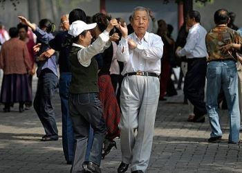 China's one-child policy has resulted in a fast-aging population.