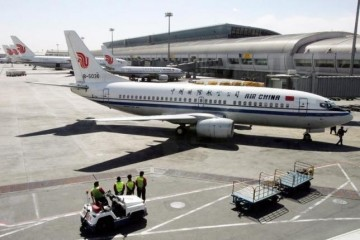 More military and civilian aircraft from China are being sold to the African market.