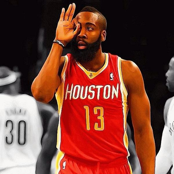 James Harden Free Agency: Rockets Rumors Central: James Harden To Adidas? Rockets Guar