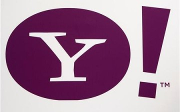 Yahoo is one of the participants of Taiwan's Singles' Day.