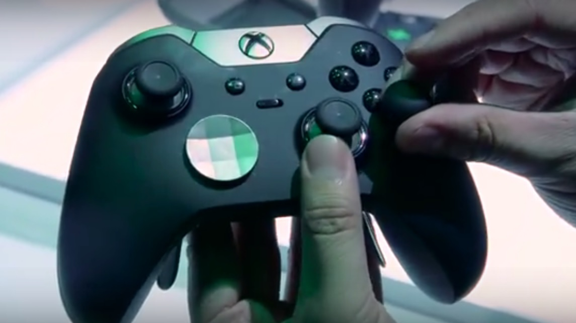 Xbox one chatpad release date in Melbourne