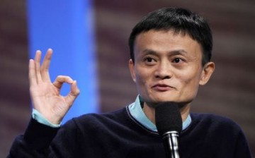 Alibaba founder and CEO Jack Ma is known as an advocate of women empowerment.