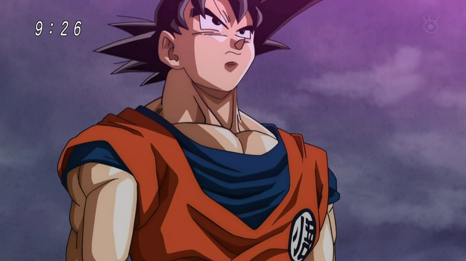 Dragon Ball Super Episode 10 11 And 12 Titles Reveale