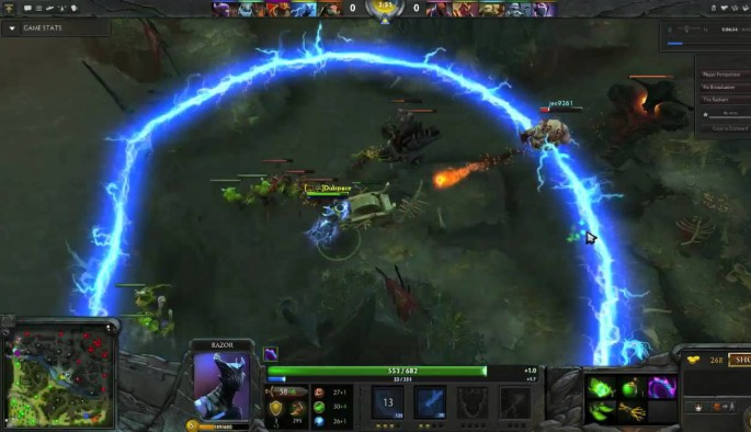 DotA 2 Noob Guide: 5 Quick Tips For Beginners : Tech : Yibad