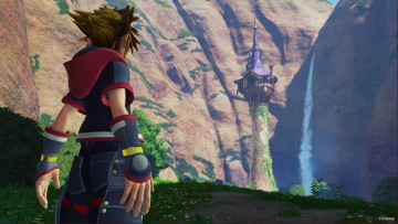 Kingdom Hearts 3 is an action-RPG developed by Square Enix for the PS4 and Xbox One consoles. It is considered the third title of the Kingdom Hearts game series.