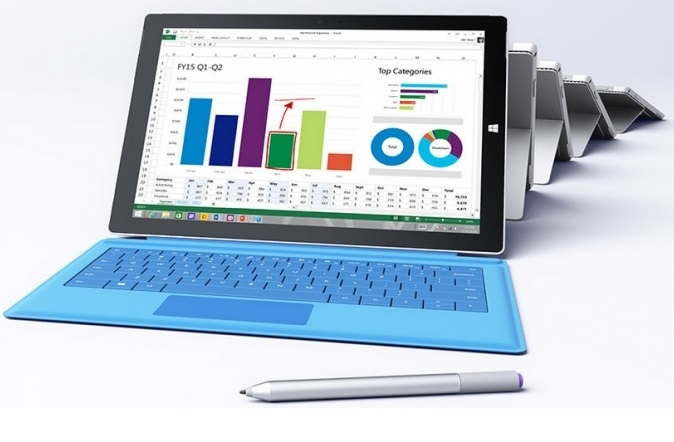 Microsoft Surface Pro 4 Confirmed To Out-Spec Apple iPad Pro? 6 Killer Features To Watch For