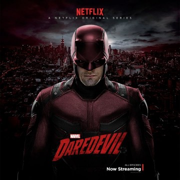 Daredevil is a Netflix original series created by writer/director Drew Goddard starring Charlie Cox, Deborah Ann Wall and Elden Henson.