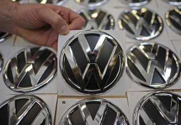 Volkswagen currently has two partnerships with Chinese auto companies.