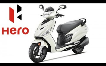 The Hero Duet is a 110 cc scooter with a 125 cc variant.